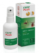 Care Plus Anti-Insect 50% DEET