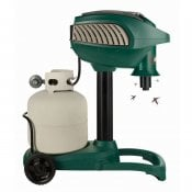 Mosquito Magnet® Executive, propan