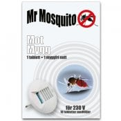 Mr Mosquito package