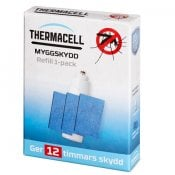 Refill 1-pk. Thermacell™