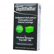 RapidAction™ duftpatron pakke