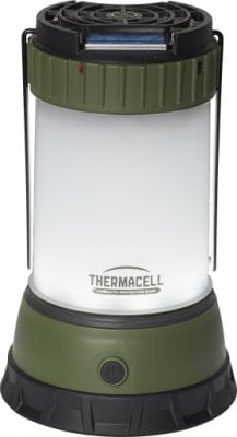 Thermacell campinglampa - front