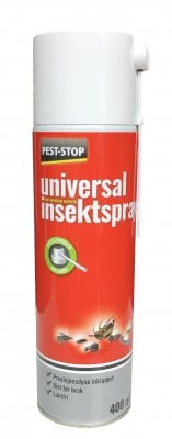 Pest-Stop Universal Insektspray BIC 400ml