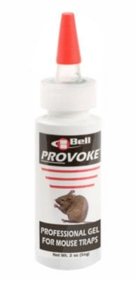 Provoke® Pro - lokkemiddel for rotter