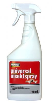 Universal Insektspray Pest-Stop® 750ml